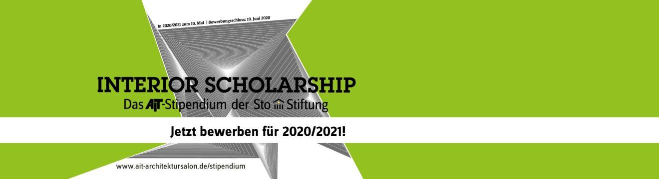 Interiorn Scholarship