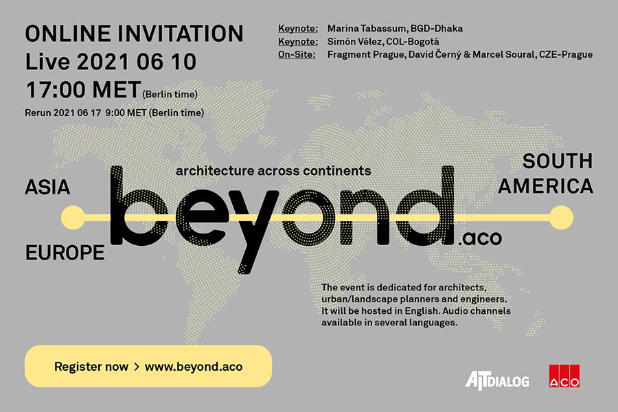 beyond.aco edition 2