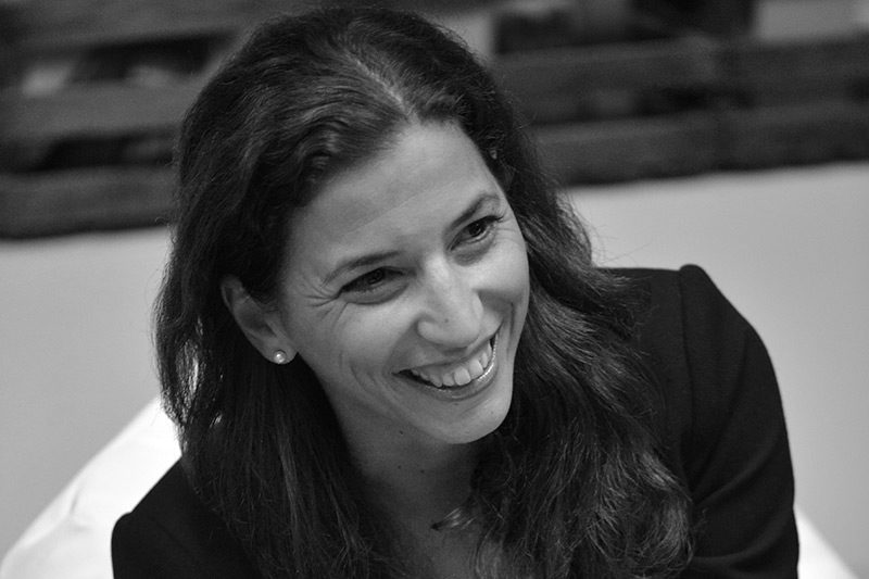 Kristina Bacht