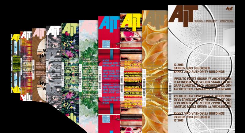 AIT Jahresinhalt 2013