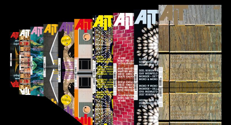 AIT Jahresinhalt 2014