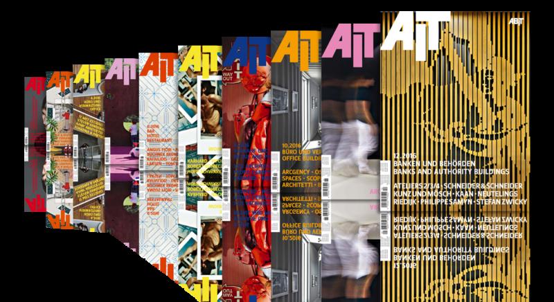 AIT Jahresinhalt 2016