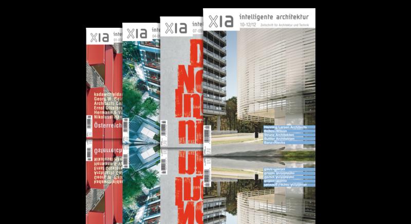 xia Jahresinhalt 2012