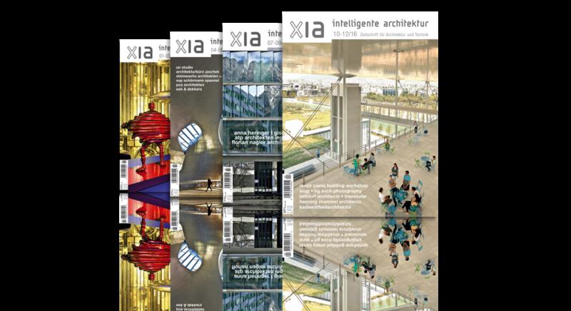 xia Jahresinhalt 2016