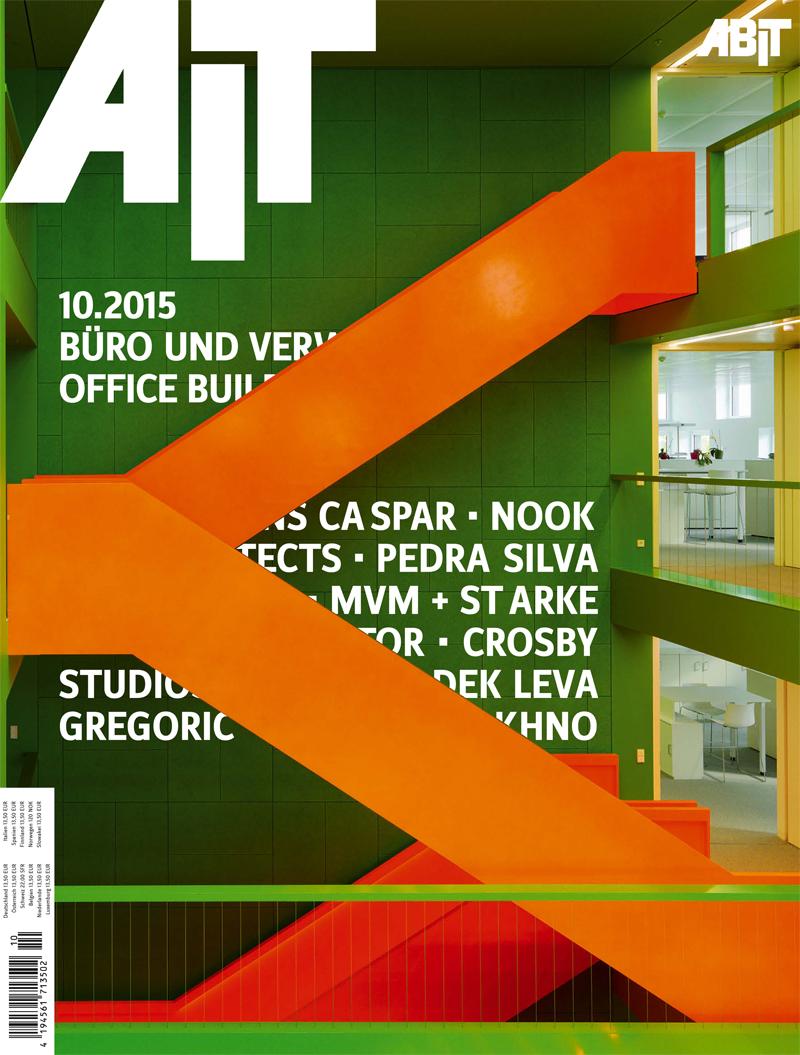 AIT Ausgabe 10 | 2015