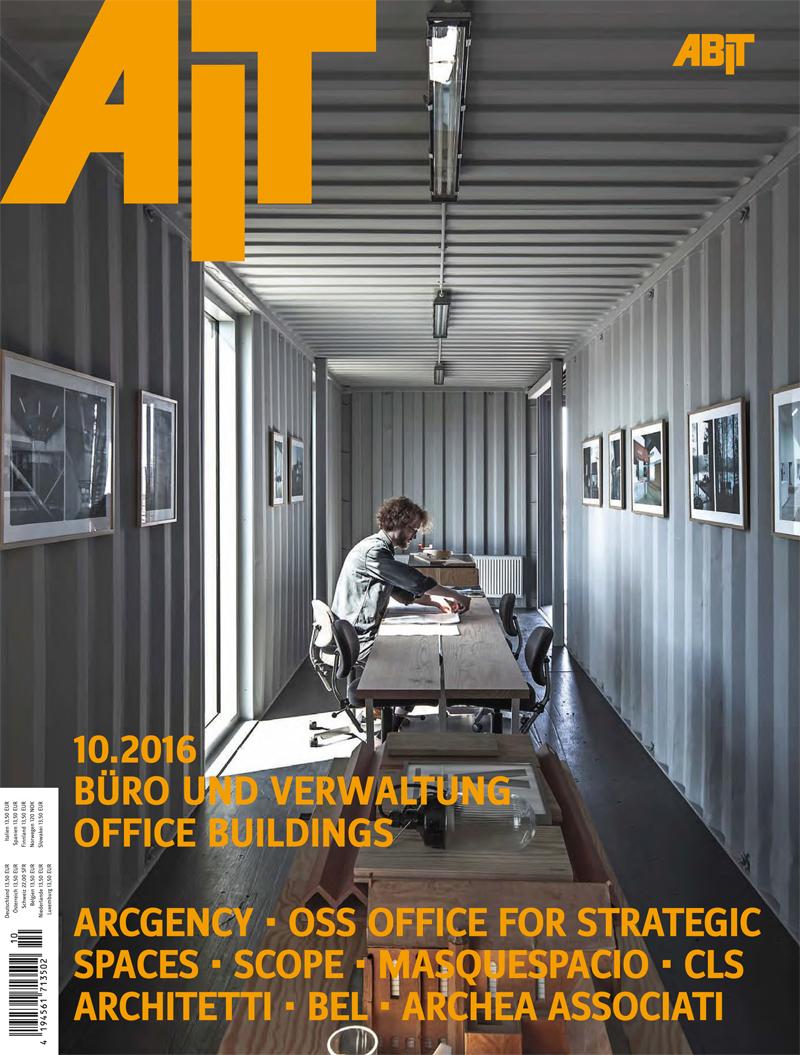 AIT Ausgabe 10 | 2016