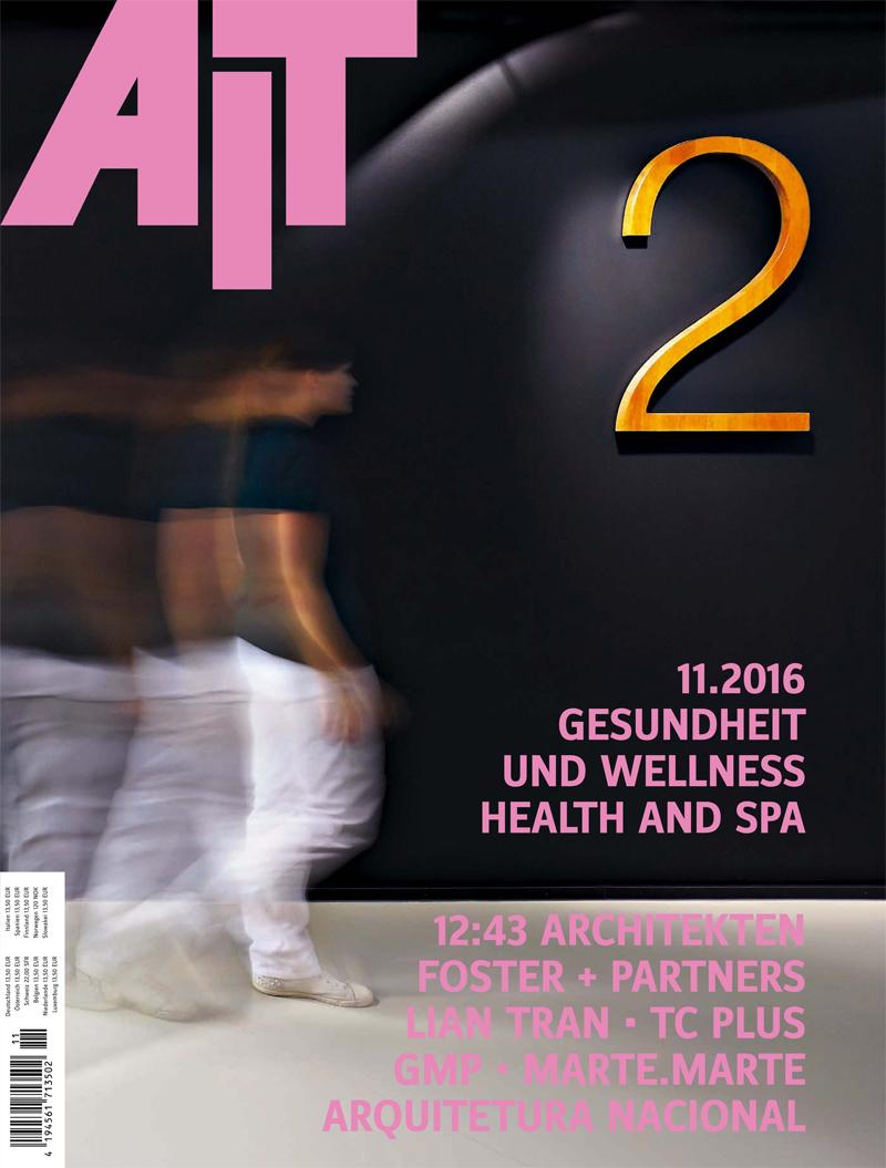 AIT Ausgabe 11 | 2016