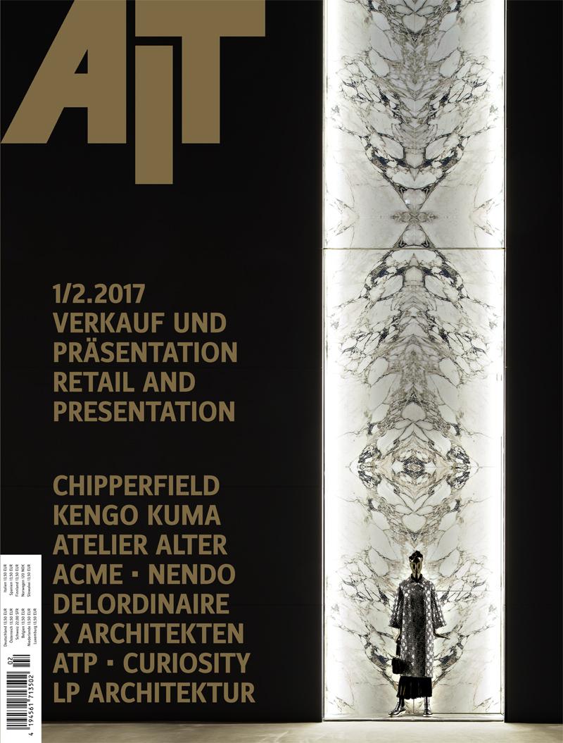 AIT Ausgabe 01/02 | 2017