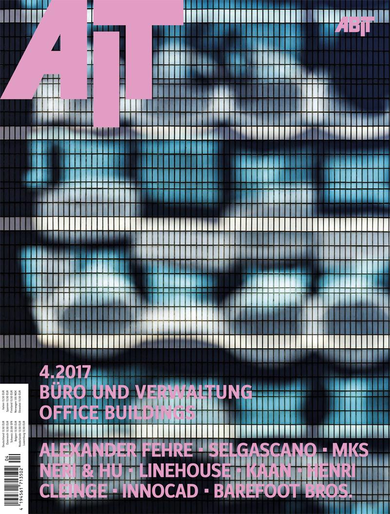 AIT Ausgabe 04 | 2017