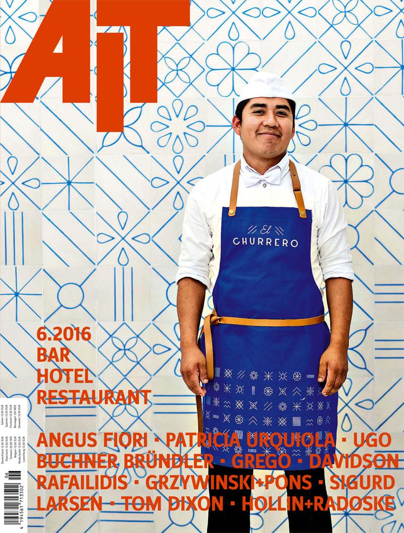 AIT Ausgabe 06 | 2016