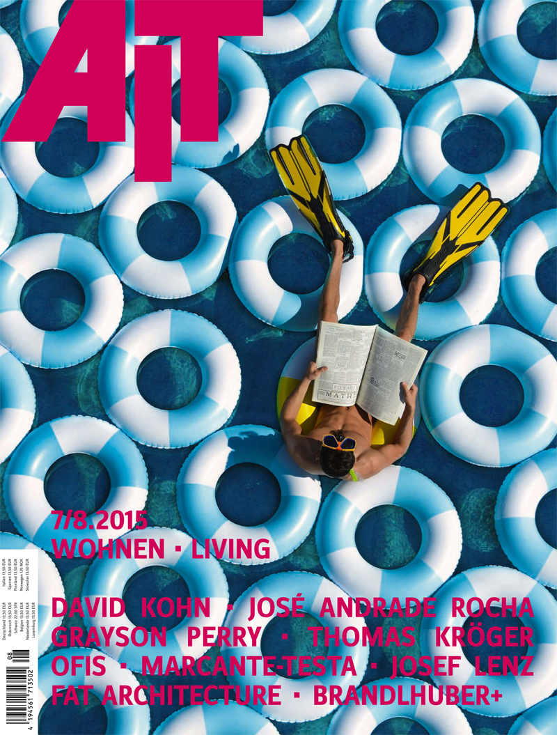 AIT Ausgabe 07 | 2015