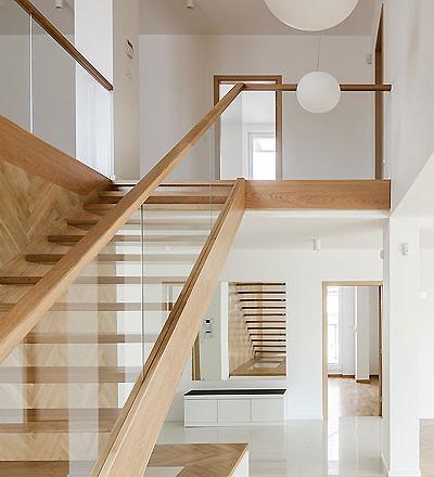 Wohnhaus in Sofia von Another Studio
