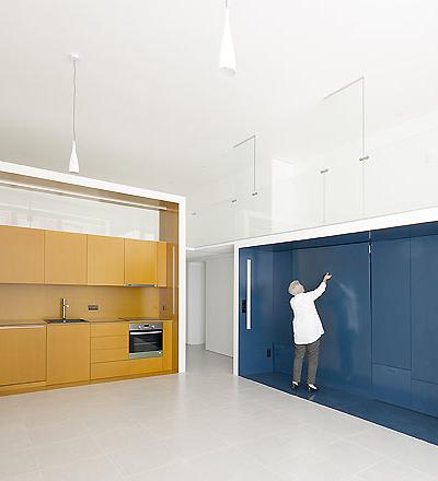 Studio-Apartments in Lissabon von Waataa