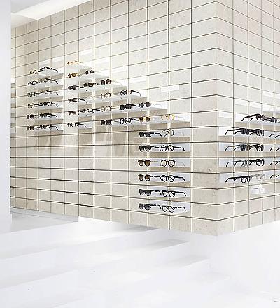 Viu Flagshipstore in Kopenhagen von Fabrice Aeberhard