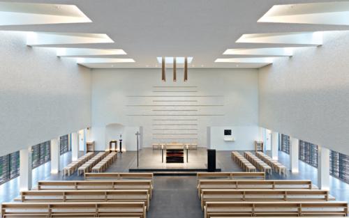 Kirchen (AIT 09 | 2016)