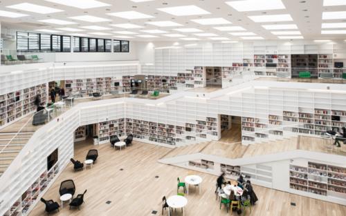 Bibliotheken (AIT 10 | 2015)