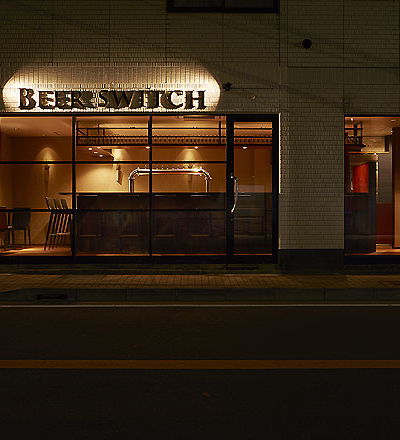 Bar Beer Switch in Kawasaki von Kusukusu