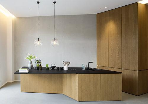 Apartment Gartenstraße 02