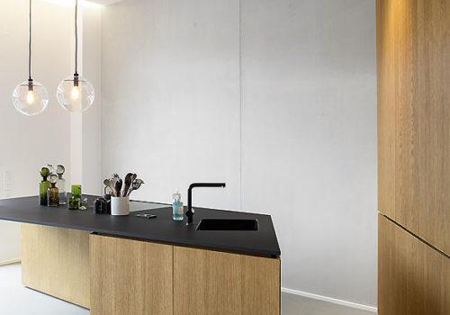 Apartment Gartenstraße 04