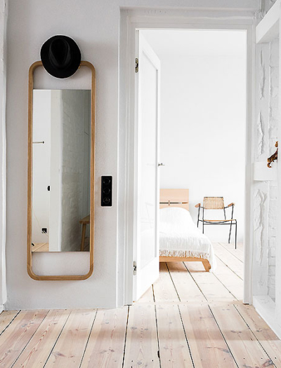 Apartment in Miedzyzdroje von Loft Kolasinski