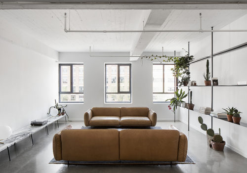 Apartment in Montreal 01