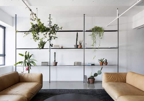 Apartment in Montreal 02