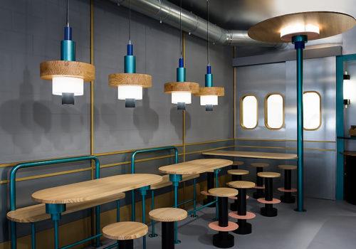 Restaurant Kento 04