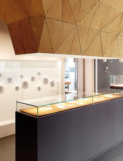 Juwelier in München von meierei