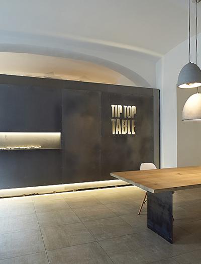 Catering-Unternehmen in Wien von chociwski architekten