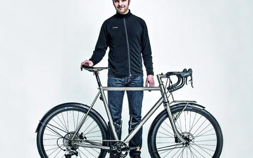 Fahrradbauer (AIT 01/02 | 2018)