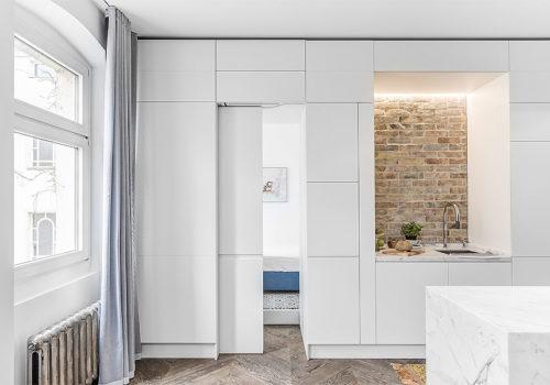 Apartment in Berlin 03