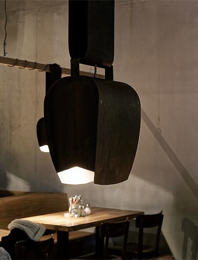Restaurant in Hamburg von BFGF Design Studios