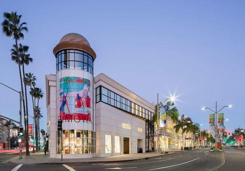 Rimowa Pop-up-Store in Los Angeles von Labvert 05