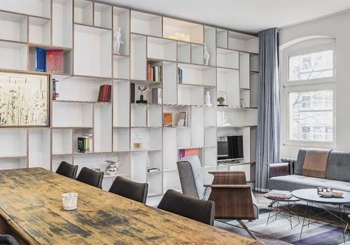 Apartment in Berlin 05