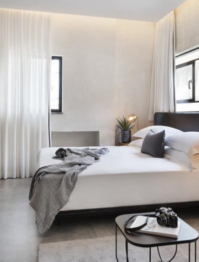 Hotel in Tel Aviv von Yaron Tal Studio