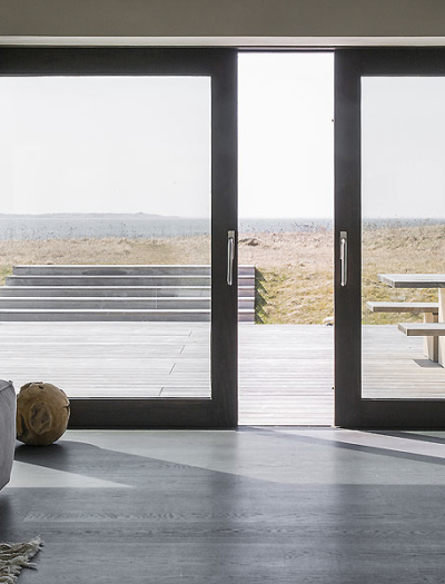 Wohnhaus in Dänemark von Norm Architects