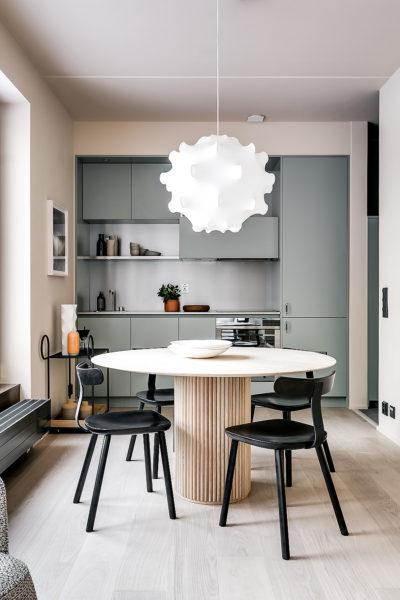Apartment in Stockholm 01