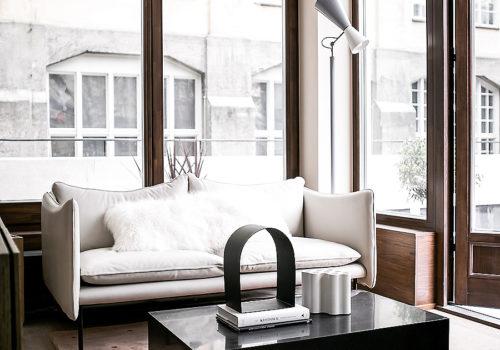 Apartment in Stockholm 03