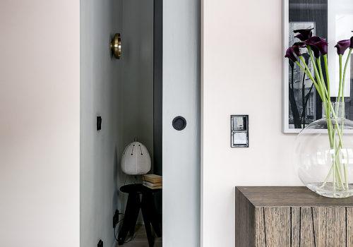 Apartment in Stockholm 04