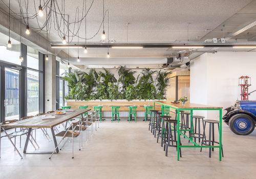 Büro in Amsterdam 05