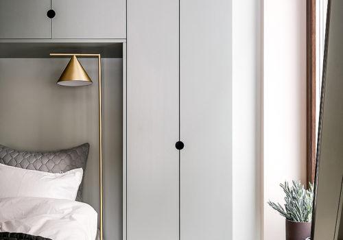 Apartment in Stockholm 05