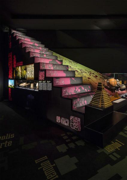 Ausstellung in Alicante 01