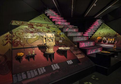 Ausstellung in Alicante 02