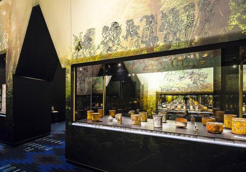 Ausstellung in Alicante 04