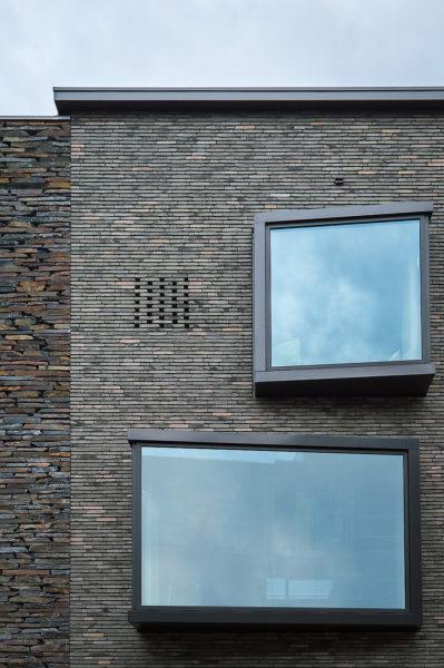 Wohnhaus in Delft 01