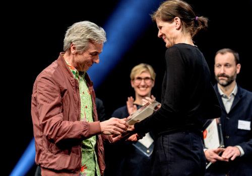 1. Preis Kategorie Gastronomie, the next ENTERprise Architects (AT-Wien)
