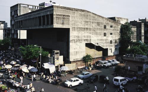 Architektonische Ausrufezeichen der Moderne – Leitartikel im Newsletter