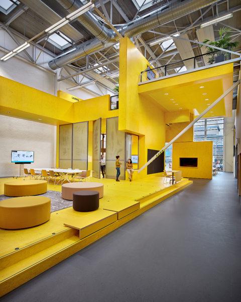 Teaching Lab in Delft 01
