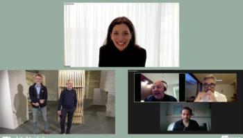 Dialog nach 6 // virtuell – Meilensteine – Rückblick
