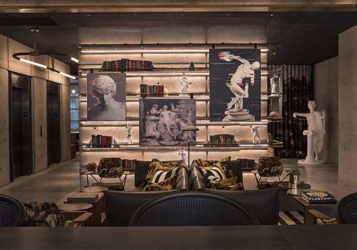 Hotel in New York 02